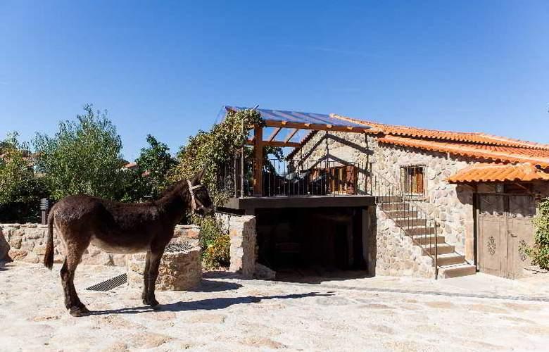 Casas do Juizo - Terrace - 3