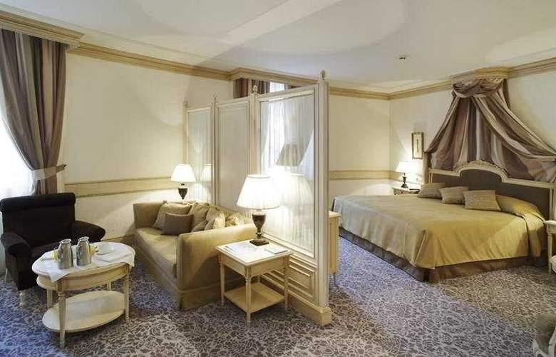 Gran Hotel Las Caldas Villa Termal - Room - 5