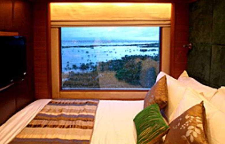 The Park Vembanad Lake - Room - 3