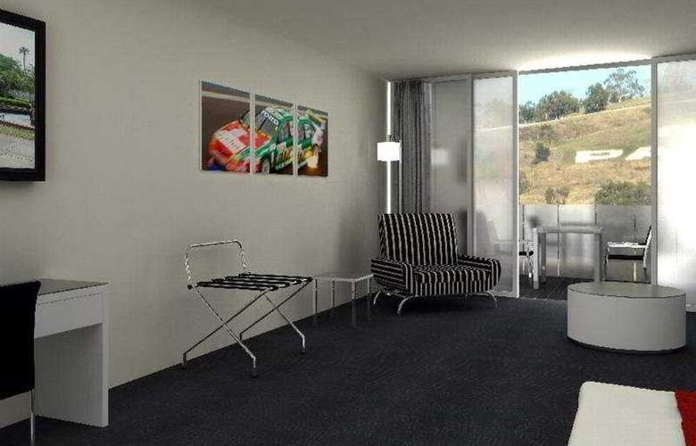 Rydges Mount Panorama Bathurst - Room - 3