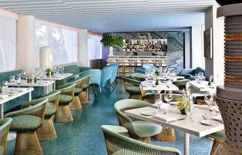 Avalon Beverly Hills - Restaurant - 4