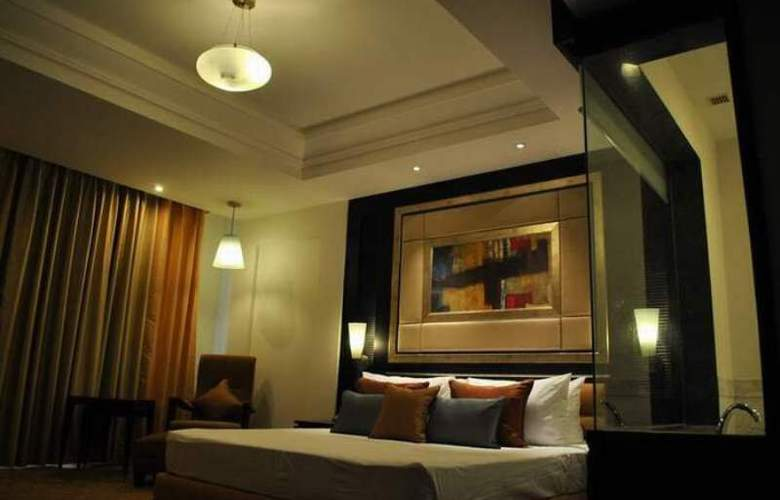 Park Plaza Chandigarh (James Hotels Ltd) - Room - 4