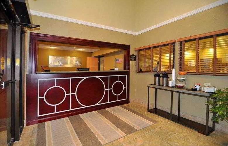 Best Western Alexandria Inn - Hotel - 7