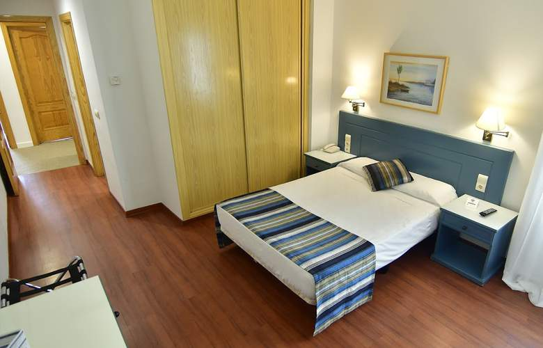 Urban Beach Torrox Costa - Room - 8
