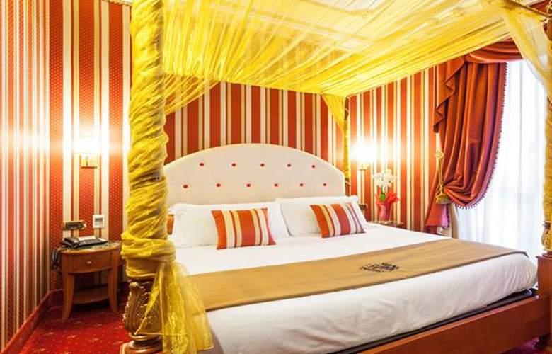 Manfredi Suite In Rome - Hotel - 0