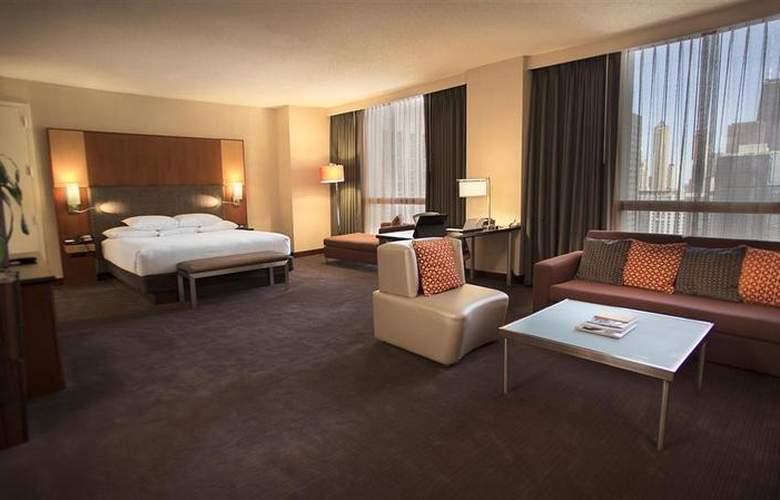 Hyatt Regency Chicago - Hotel - 13