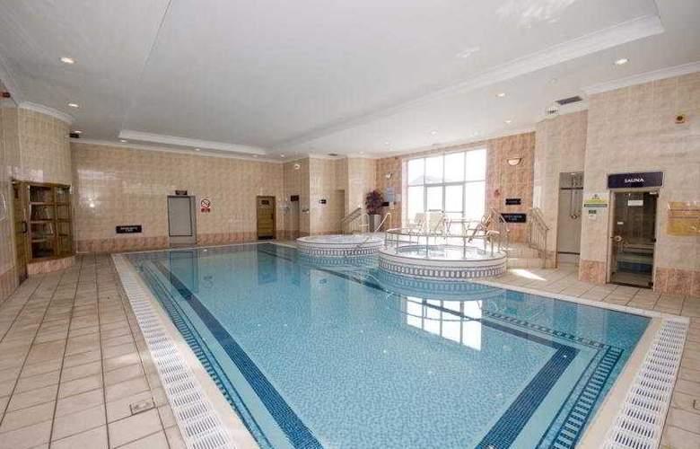 Thistle Aberdeen Altens - Pool - 5