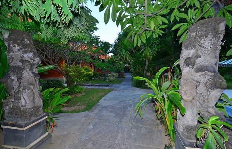 Inna Sindhu Beach - Terrace - 38