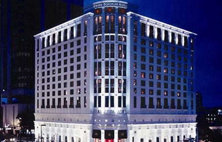 Grand Bohemian Hotel, Orlando - Hotel - 0
