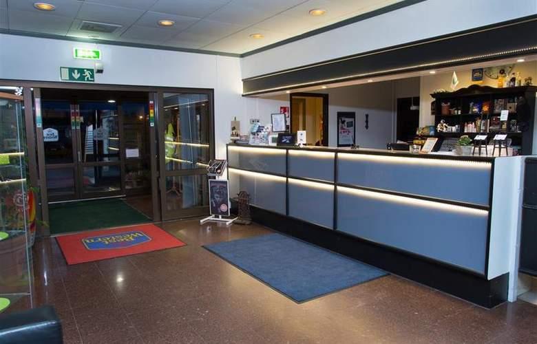 BEST WESTERN Hotell SoderH - General - 26