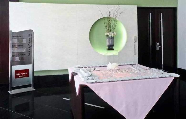 Mercure Manaus - Restaurant - 4