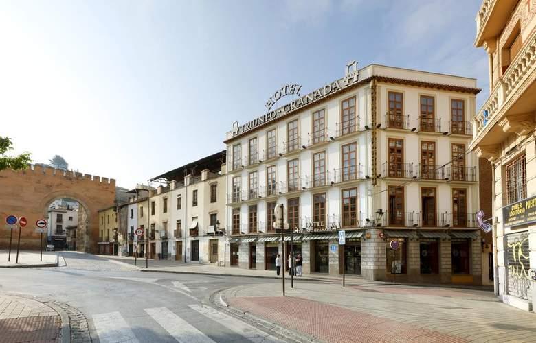Triunfo Granada - Hotel - 0