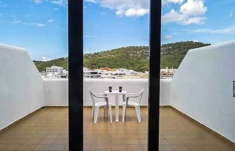 Ibiza Rocks Hotel - Club Paraiso - Room - 6