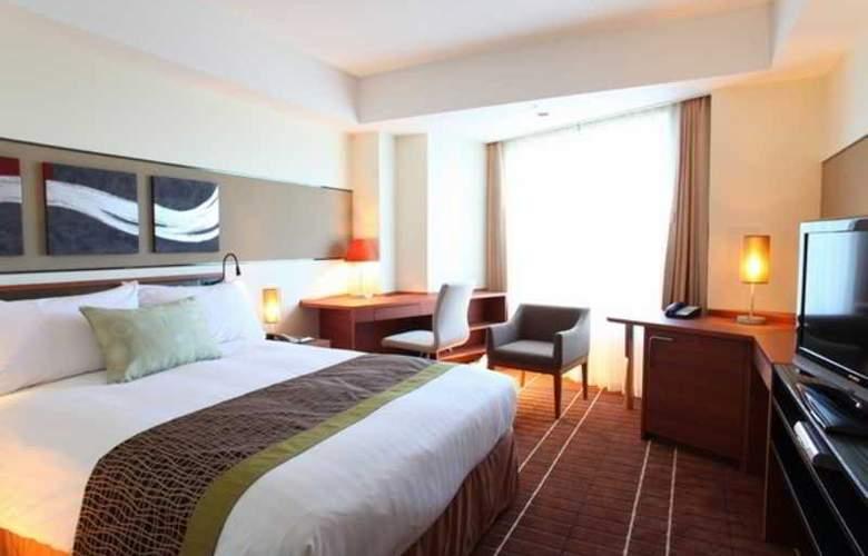 Radisson Narita - Room - 5