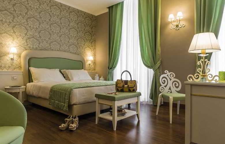 Dei Borgia - Room - 6