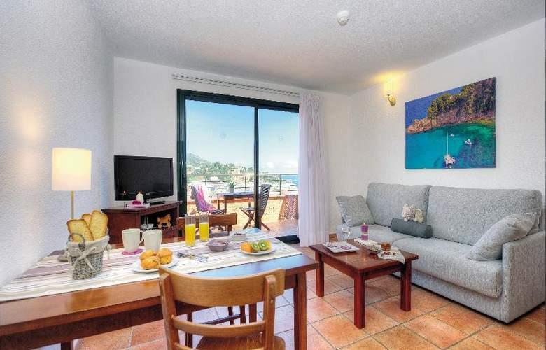 Pierre & Vacances Villa Romana - Room - 12
