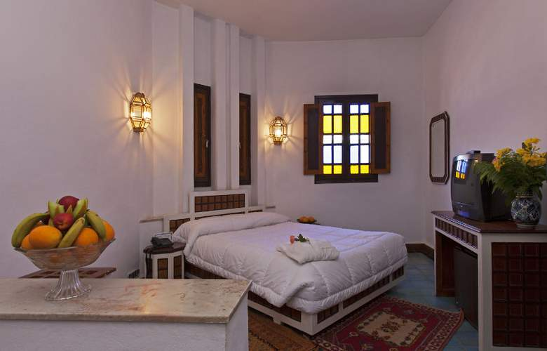 Palais Salam - Room - 8