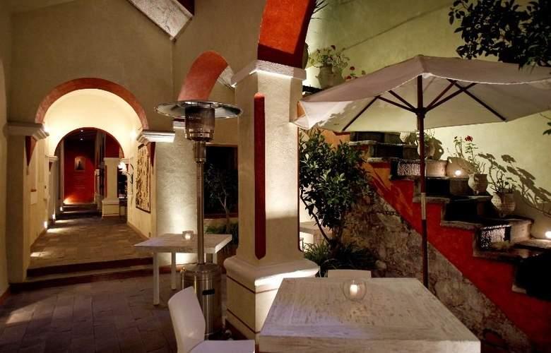 El Sueño Hotel & Spa - Terrace - 12
