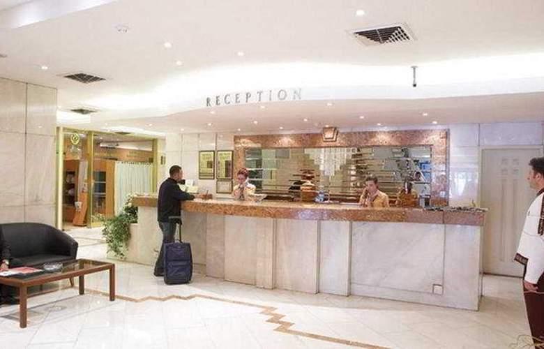 Ege Palas Hotel - General - 1