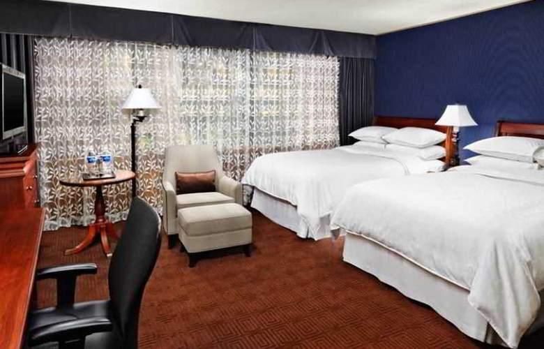 Sheraton Hotel Ottawa - Room - 2