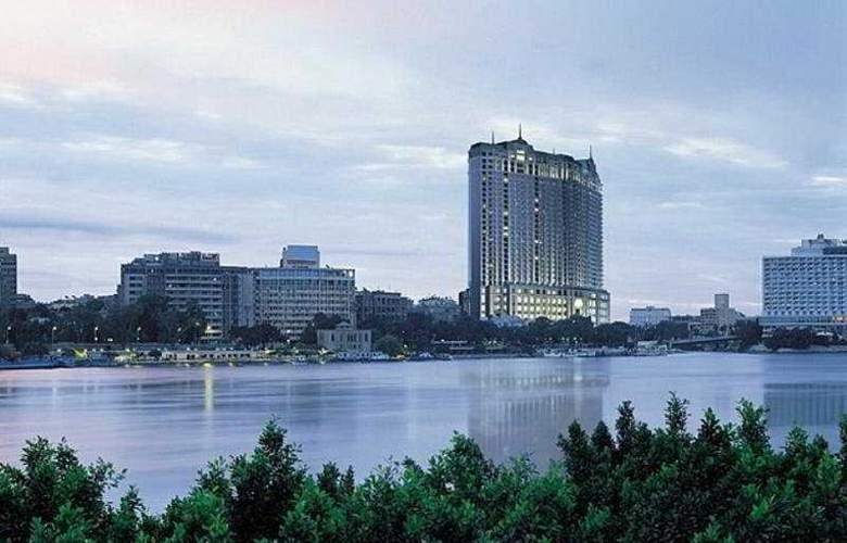 Four Seasons Nile Plaza - Hotel - 0