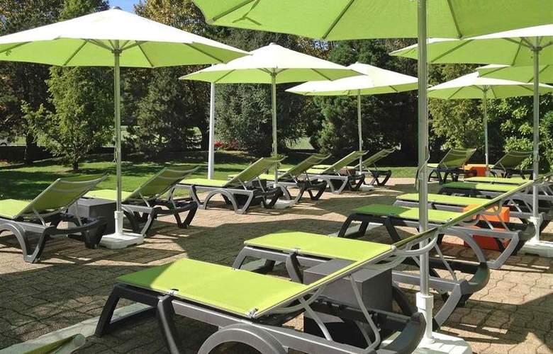 Mercure Thalassa Aix-Les-Bains Ariana - Hotel - 43