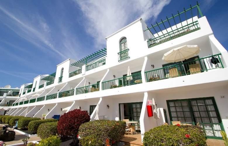 Club del Carmen - Hotel - 4