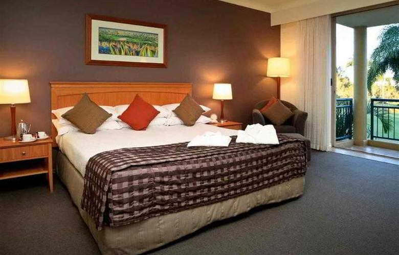 Mercure Gold Coast Resort - Hotel - 15