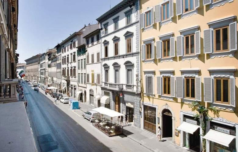 Residence Cavour Srl - Hotel - 0
