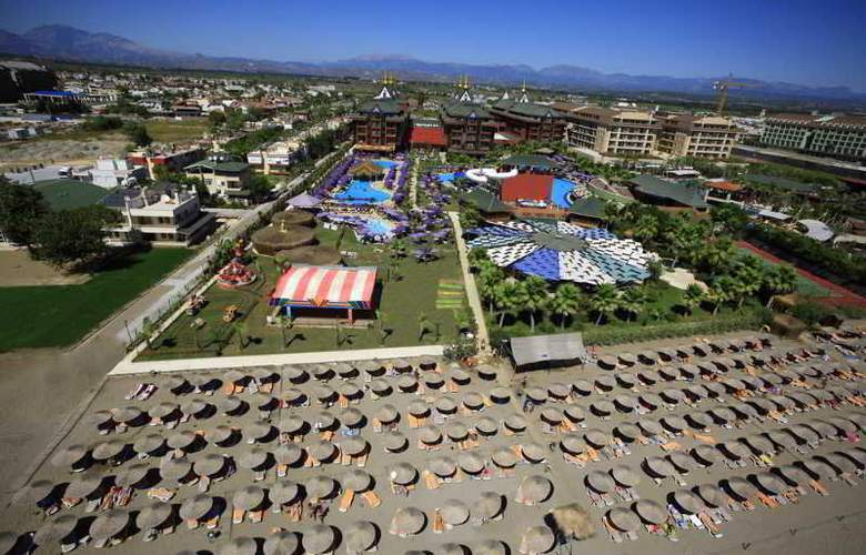 Siam Elegance Hotel&Spa - Beach - 7