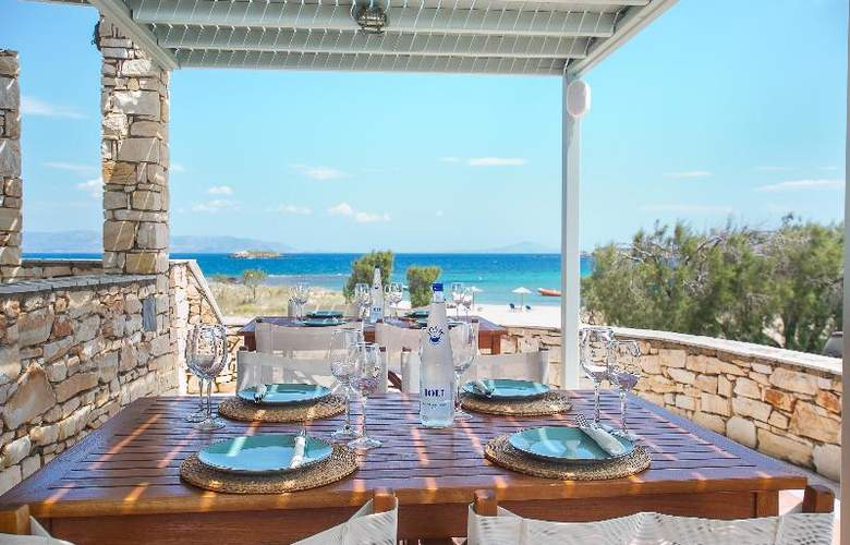 Acqua Marina Resort - Restaurant - 23
