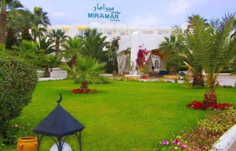Hotel Miramar Pirate's Gate - General - 1