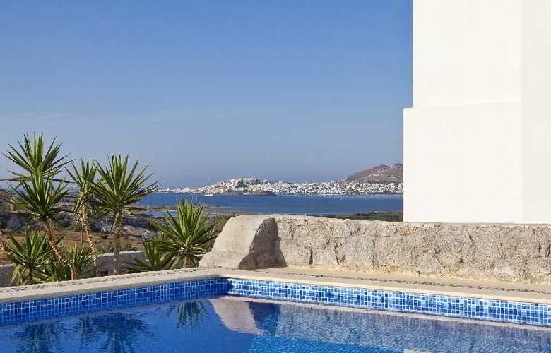 Naxian Collection Luxury Villas & Suites - Pool - 10
