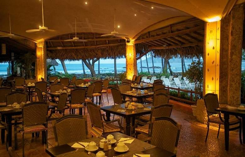 Tamarindo Diria Beach Resort - Restaurant - 27