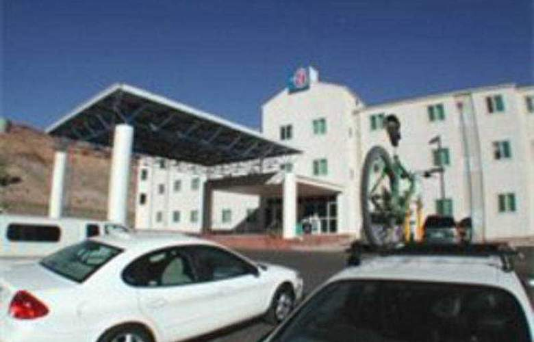 Motel 6 Moab - Hotel - 0