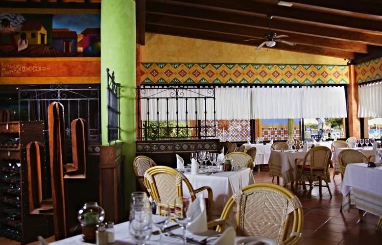 Sunlight Bahia Principe Costa Adeje - Restaurant - 20