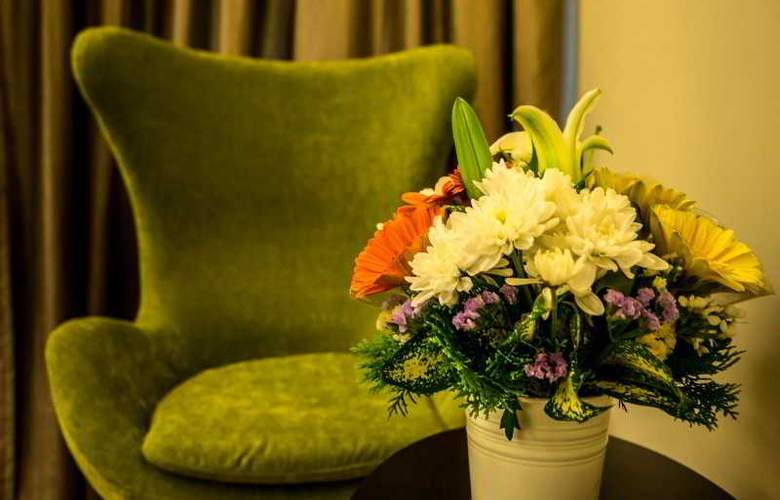 Best Western Petaling Jaya - Room - 39