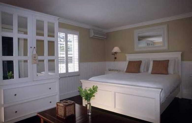 Coral Sands Hotel - Room - 4