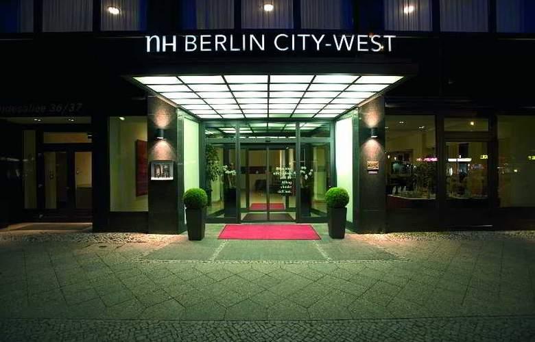 NH Berlin City-West - Hotel - 6