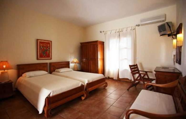 Sun Hotel - Room - 7