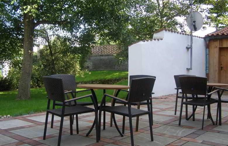 Monastery Garden - Terrace - 20