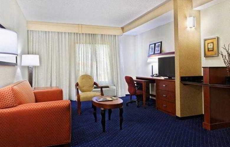 Courtyard Austin Airport - Hotel - 17