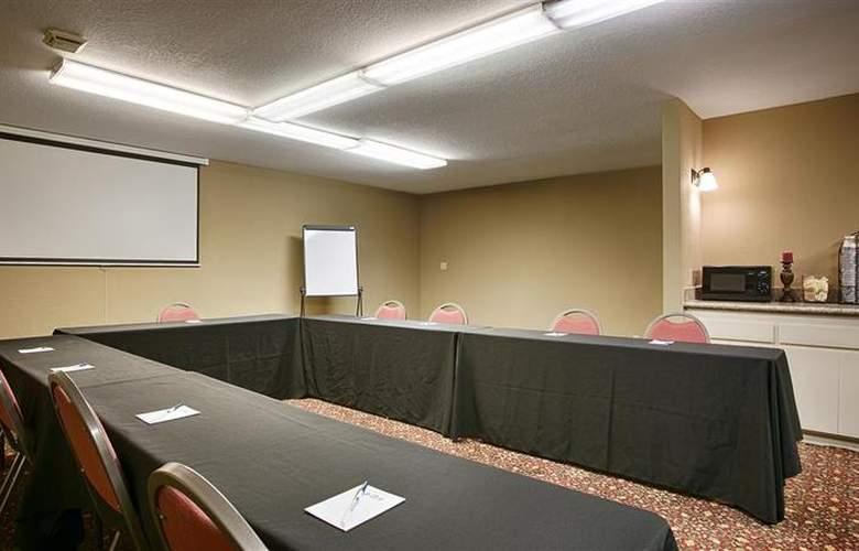 Best Western Roseville Inn - Conference - 3