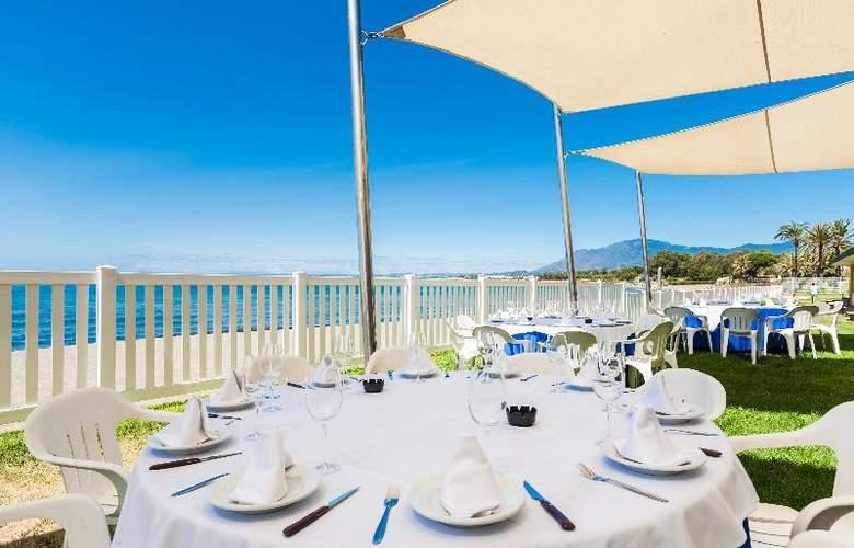 Globales Playa Estepona - Restaurant - 46