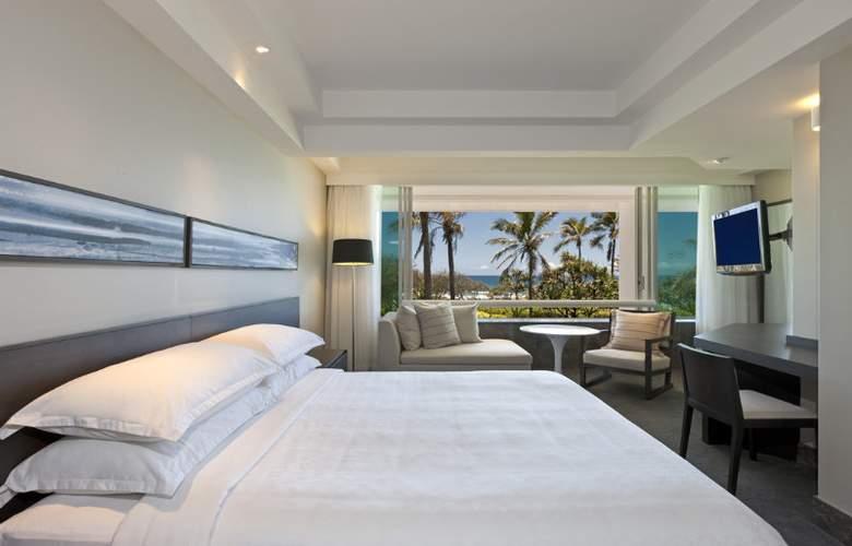 Sheraton Grand Mirage Resort, Gold Coast - Room - 30