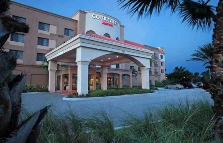 Courtyard Stuart - Hotel - 23