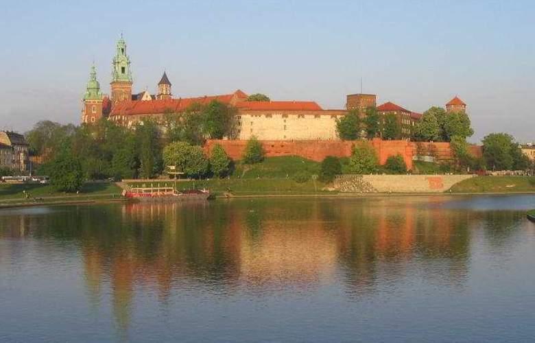 Roulette Cracovia 3* - Hotel - 0