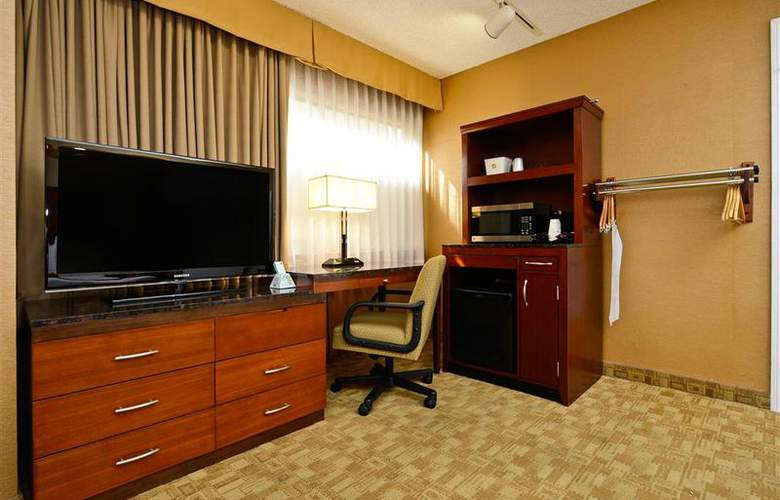 Best Western Inn at Palm Springs - Room - 2