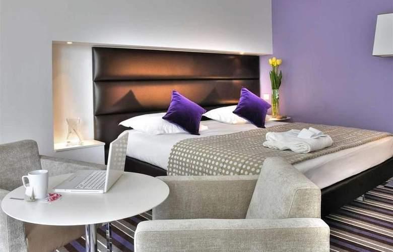 Mercure Nice Promenade des Anglais - Room - 18