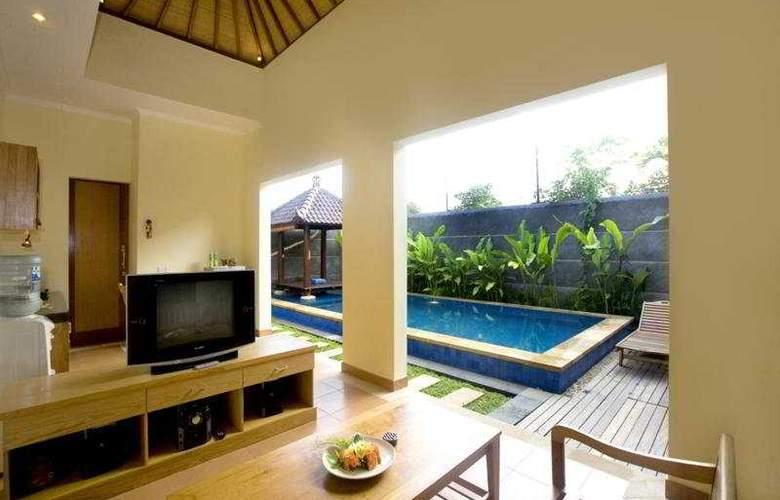 Villa Nian Luxury Villas & Spa - Pool - 7